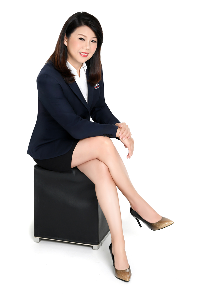 Julie Lim agent photo