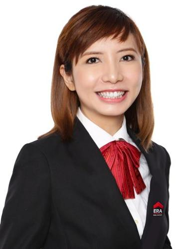 Phyllis Lim agent photo