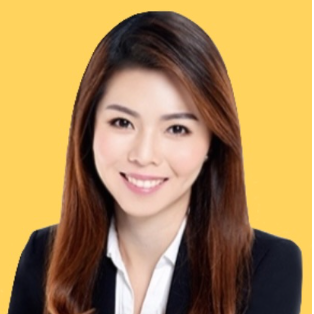 Carrie Chin agent photo