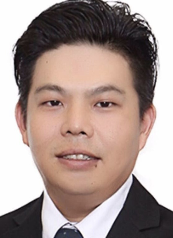 Jimmy Goh agent photo