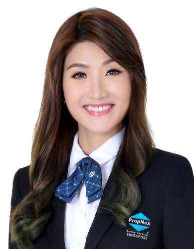 Jesslyn Tan agent photo