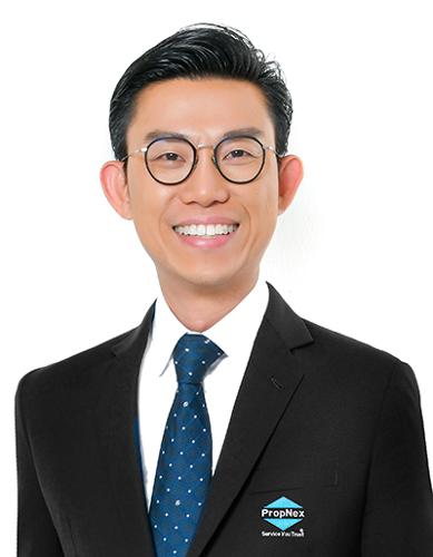Clarence Foo agent photo