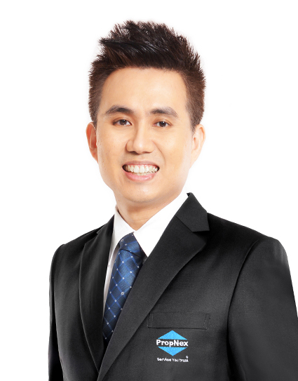 Bruce Ang agent photo