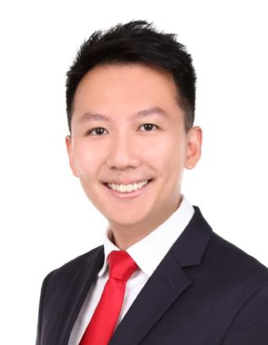 Rj Chua agent photo