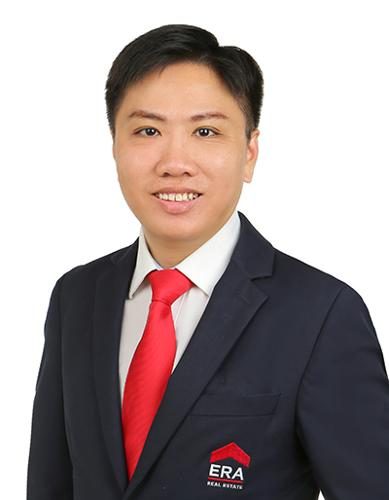 Chris Ng agent photo