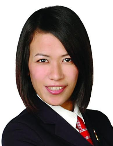 Kat Wang agent photo