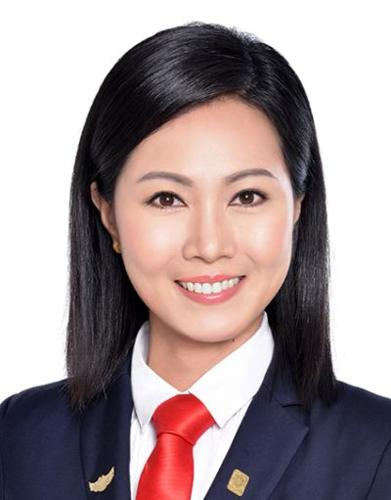Ashley Chai T L agent photo