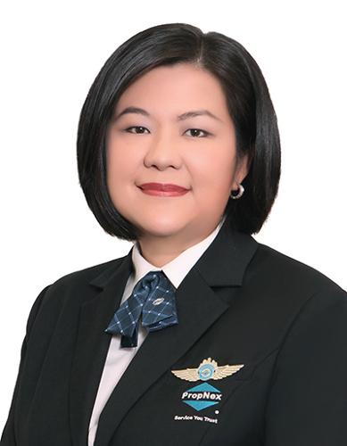 Lillian Koh agent photo