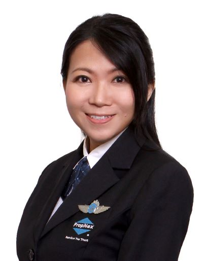 Shalyn Loh agent photo