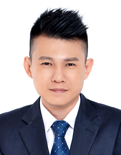 Ryan Tan agent photo