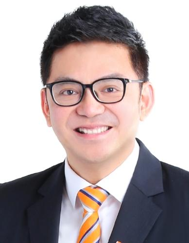 Delvin Lim agent profile photo