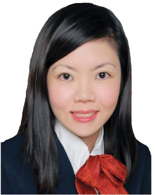Koh Seow Ling Patricia agent photo