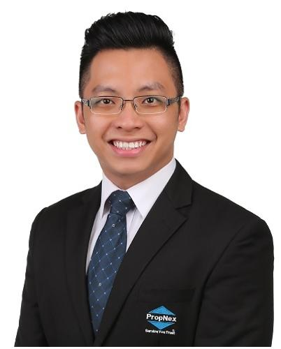 Jason Wong agent photo