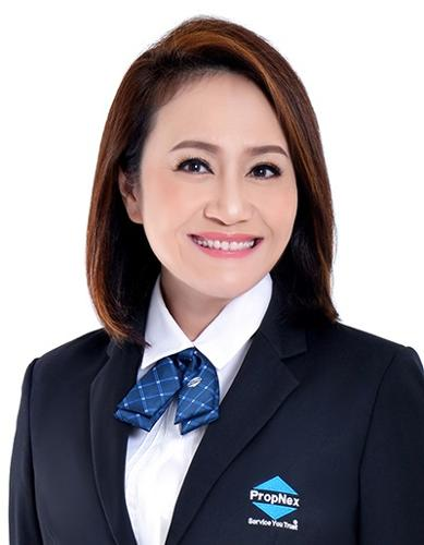 Michelle Ang agent photo