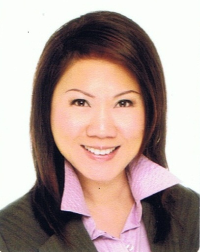 Tracey Ng agent photo