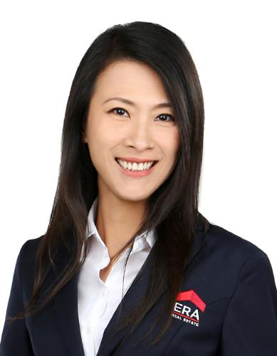 Teni Atmadja agent photo