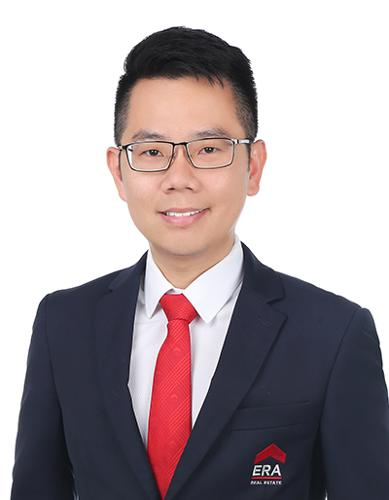 Jerry Tay agent photo