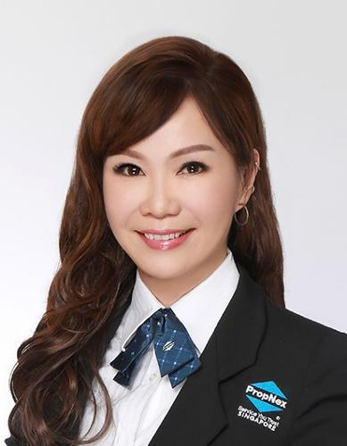 Angelynn Yap agent photo