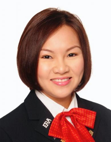 Low Li Theng Christine agent photo