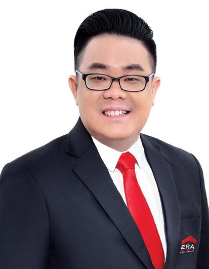 Marvin Tan agent photo