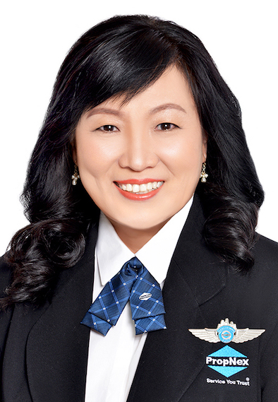Karen Lee agent photo