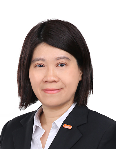 Jolyn Tan agent photo