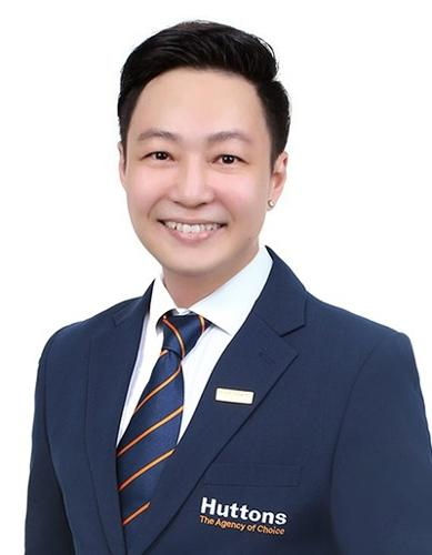 Eugene Goh agent photo