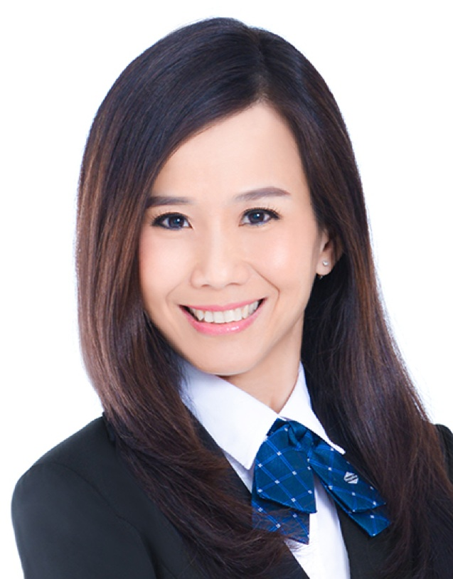 Pearlyn Goh agent photo