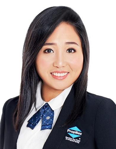 Gilda Seah agent profile photo