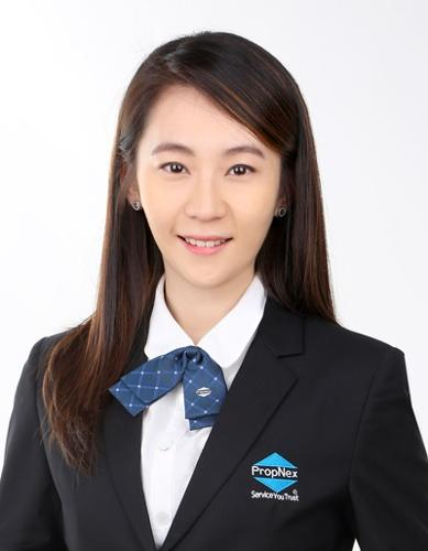 Pearlyn Tan agent photo