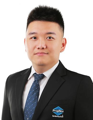 Darren Chua agent photo