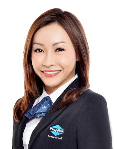 Angela Chua agent photo