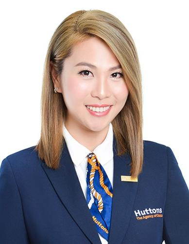Nicole Khor agent photo