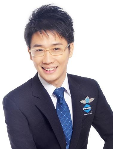 Lawrence Teo agent photo