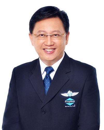 Victor Tan agent photo
