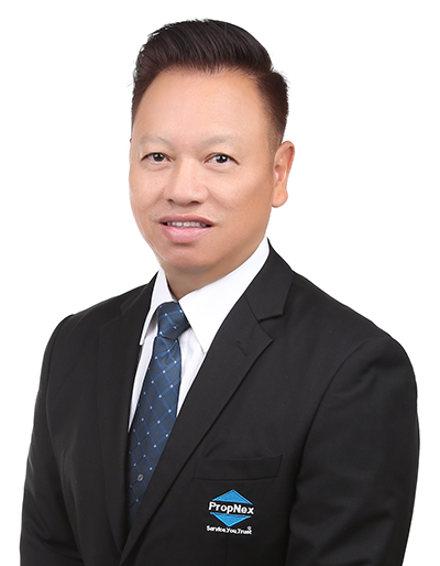 William Thia agent photo