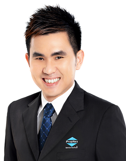 Richard Lam agent photo