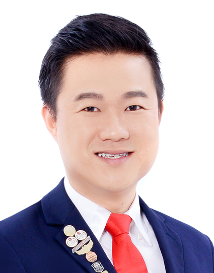 William Quek W B agent photo