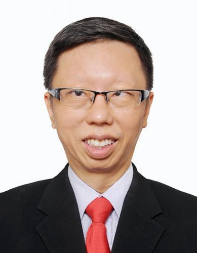 Raymund Choy agent photo