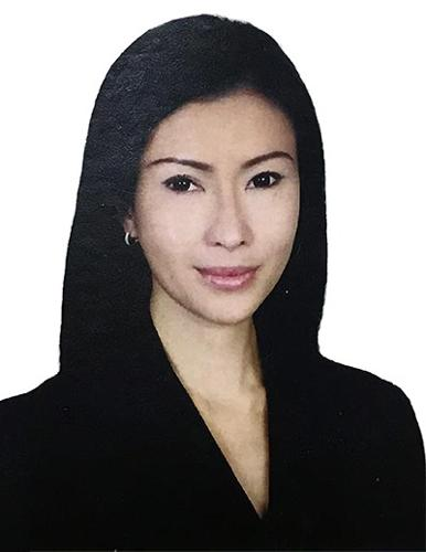 Jackie Ng agent photo