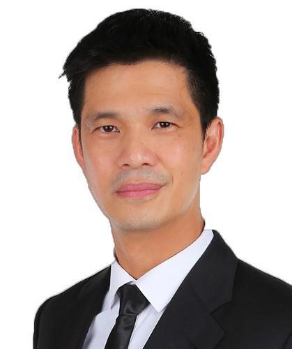 Marcus Suaw agent photo