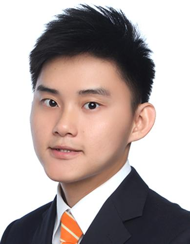 Vincent Yeo agent photo