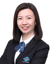 Shelly Koh agent photo