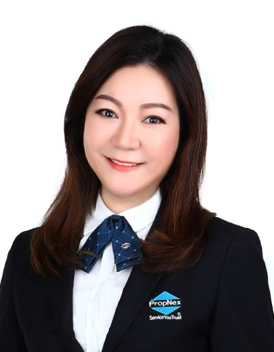 Yvonne Chow agent photo