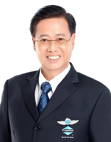 James Ng agent photo
