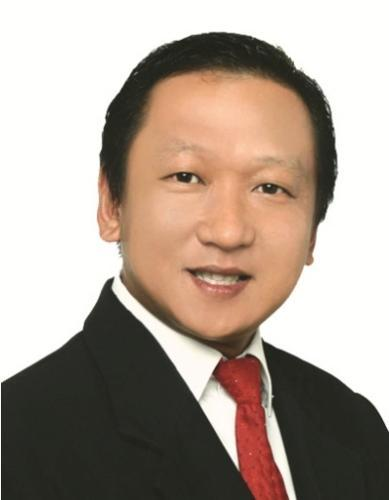Mike Cheah K H agent photo