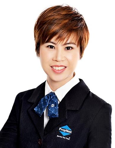 Elaine Tan agent profile photo