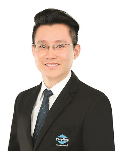 Ian Sng agent photo