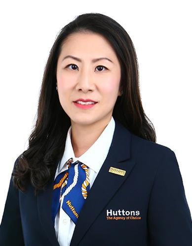 Winnie Ng agent photo