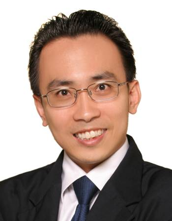 Elson Tan C P agent photo